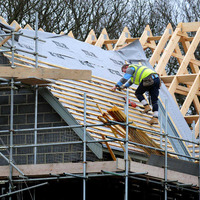 Shortage of new houses becoming a problem in Northern Ireland says CEF boss