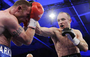 Carl Frampton can scale new heights says Brian Magee