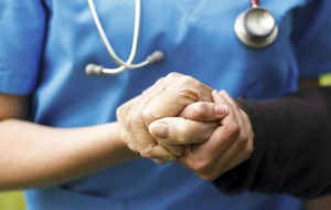 Waiting lists for hospital assessment soars by 800 per cent