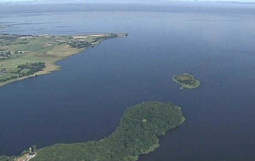 Commercial fishing on Lough Neagh slapped with three month ban
