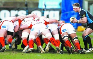 'High levels' of concussion prevalent in schools rugby