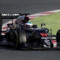 Fernando Alonso reiterates his commitment to McLaren