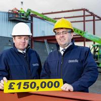 Portadown fleet business expands