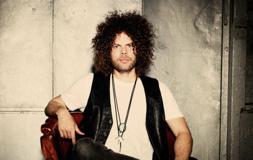 Wolfmother's Victorious an album to get your teeth into