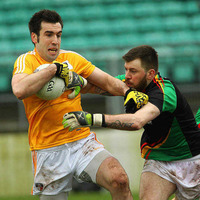 Antrim aim to build on strong start - Kevin Niblock