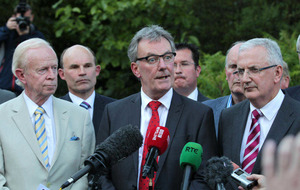 UUP to meet Cameron before deciding on referendum position