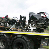 Inquest hears details of fatal Co Donegal crash