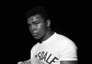 On This Day - Feb 25 1964: Cassius Clay wins world heavyweight crown from Sonny Liston