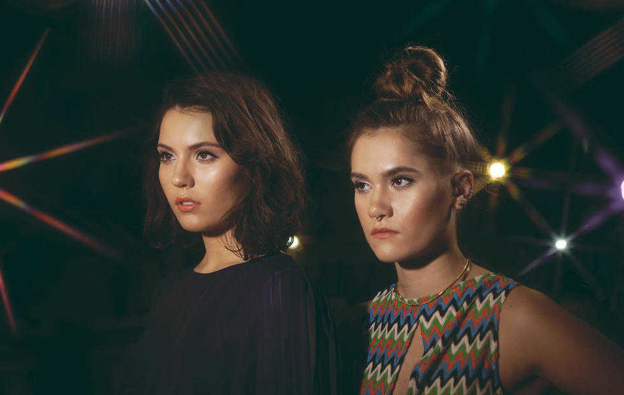 Indiana band Lily and Madeleine back with a brilliant third album