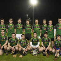 Queen's hurlers are all set to go one step further in Ryan Cup