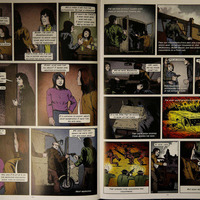 Family of Bobby Sands 'not consulted' about graphic novel