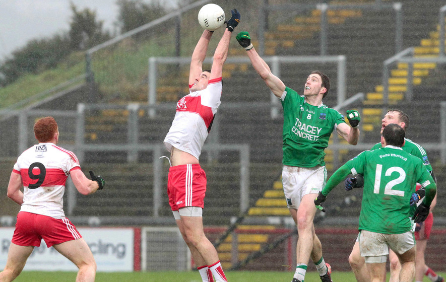 Gaelic football is not perfect but there's still much to be admired