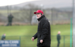 Division Two might be best place for us - Mickey Harte