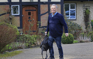 Tony Blackburn claims: 'The BBC has hung me out to dry'