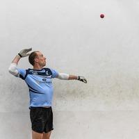 McCarthy completes All-Ireland Men's Senior Singles hat-trick