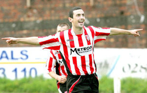 New Brandywell stand to be named after Mark Farren