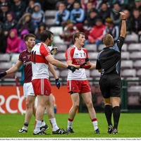 Derry must prove credentials despite Damian Barton ban