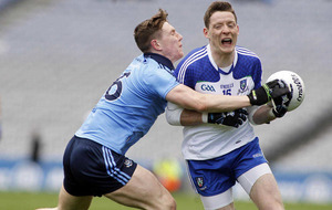 A rare win over Dublin may be too much of a stretch for Farney
