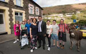 Turning 50? Bring it on, says Gavin & Stacey's Ruth Jones