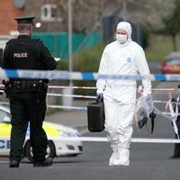 Latest murder victim was friend of Kieran McManus, shot dead in 2013
