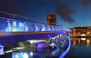 Northern Ireland's top buildings shortlisted for RICS awards