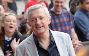 Louis Walsh: 'Music business is making me deaf'