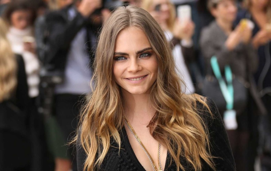 Cara Delevingne: Facebook dislike button 'will trigger wave of bullying'