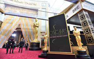 Academy Awards 2016: All the glitz and glamour of the Oscars in pictures