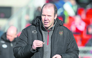 Eamonn Burns: Down can turn it around after horror start