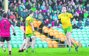 Supersub McLoone clinches Donegal victory with goal