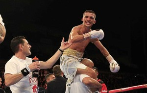 Selby fight with Frampton could be easily made says Lee Sanigar
