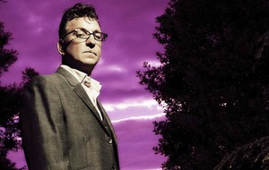 Sheffield crooner Richard Hawley a creature of habit