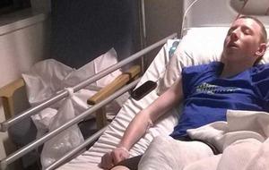 Catholic teen injured 'fleeing' sectarian mob in Belfast