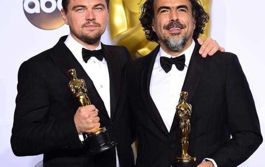 Irish film industry celebrates Oscar success