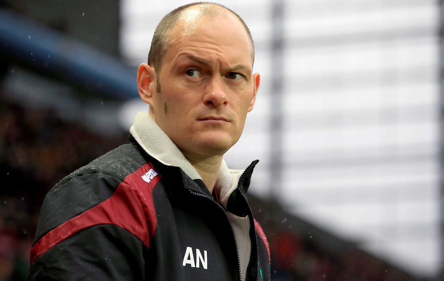 Alex Neil wary of Chelsea as Norwich search for points