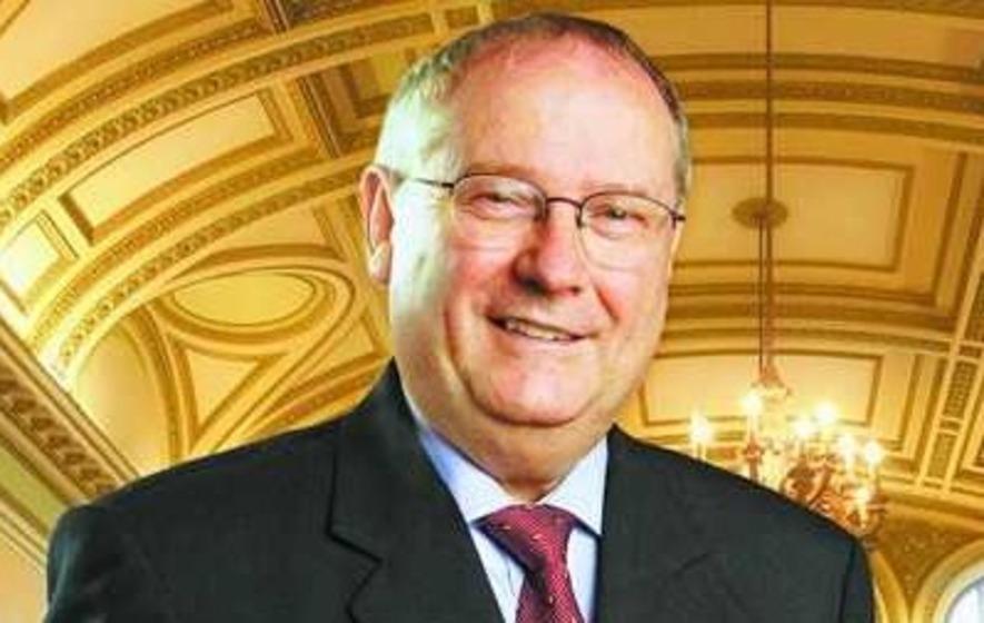 Frank Cushnahan claims he was due 'fee' over Nama deal