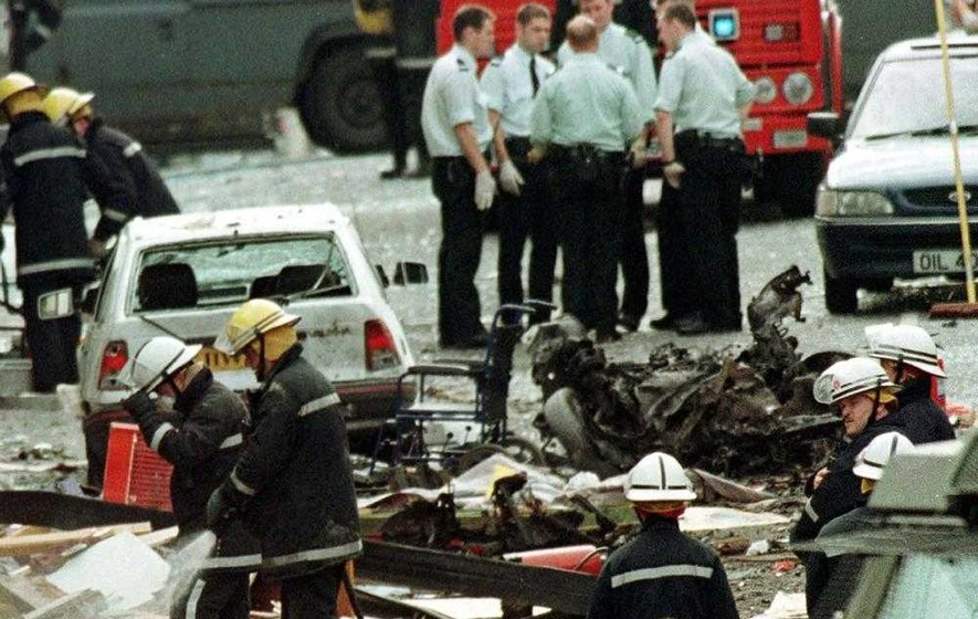 Omagh Bomb case: Insufficient evidence to prosecute 'Real IRA foot soldier' Seamus Daly