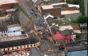 Omagh bomb timeline: How the atrocity shattered fragile peace