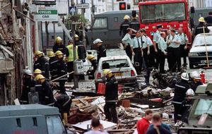 Omagh bomb timeline: How the atrocity shattered fragile peace