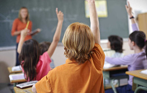 Number of special needs pupils jumps by almost 25,000