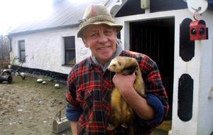 Geordie Tuft dies following fire in Co Down home