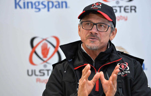 PRO12: Ulster must up their efforts says Les Kiss