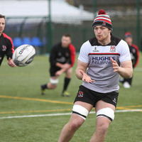 Ulster Rugby Academy offering opportunities, not pipe dreams
