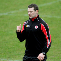 Confusion over future of Tyrone coach Peter Donnelly