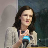 Villiers contradicts her own government's border post claim