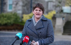 Seamus Daly: Arlene Foster to meet DPP over Omagh case