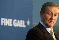 Deal made for Fine Gael led minority government to be formed