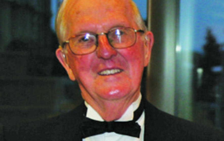 Ulster Tatler Group director was 'one of life's gentlemen'