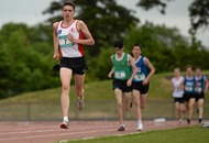 James Edgar out to hoover up title at Nationals in Sligo