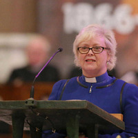 High-profile cleric Rev Lesley Carroll to stand for UUP in assembly election